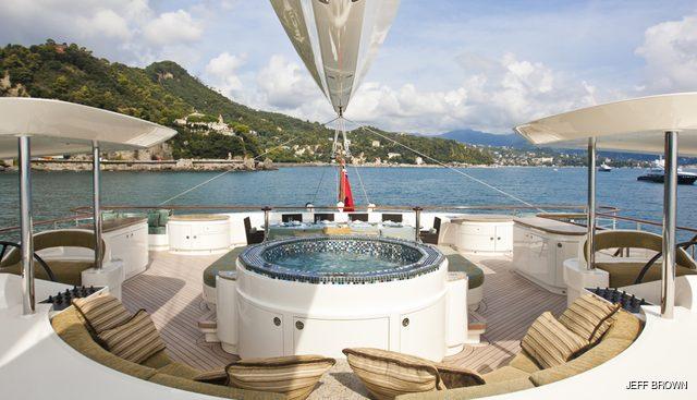 Hemisphere Charter Yacht - 8