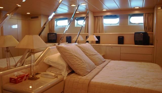 Iskandar Charter Yacht - 5