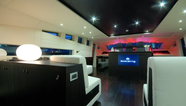 Pure Insanity Charter Yacht - 5