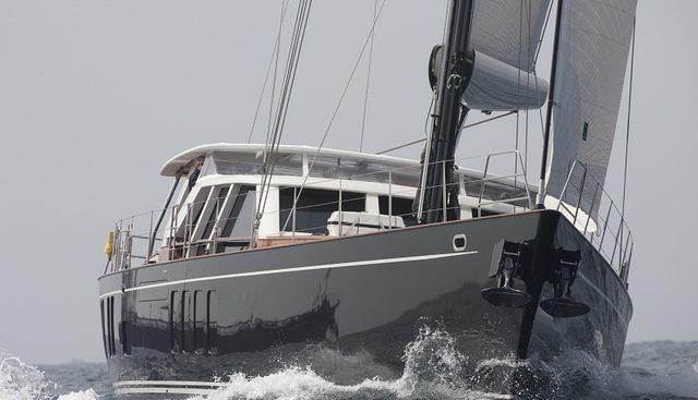 Akalam Charter Yacht - 3