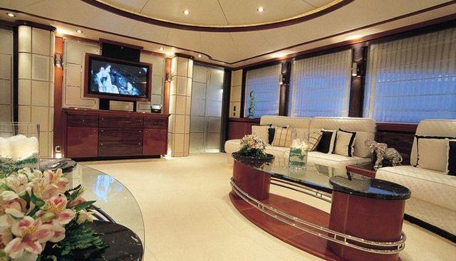 Magenta M Charter Yacht - 6