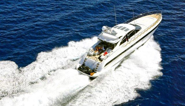 Mr. M Charter Yacht - 2
