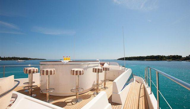 Supertoy Charter Yacht - 3