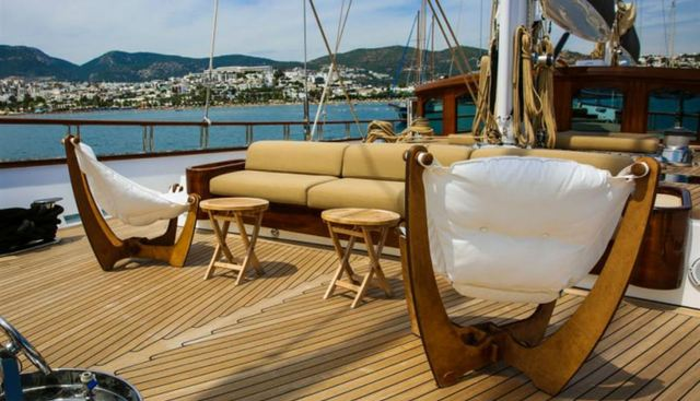 ZanZiba Charter Yacht - 2