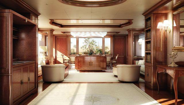Karianna Charter Yacht - 5