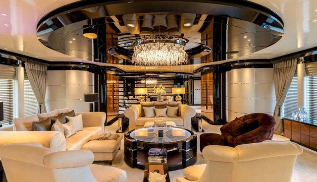 Talisman C Charter Yacht - 7