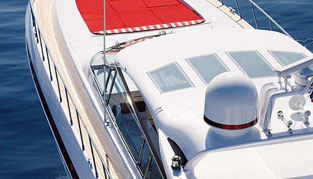 Oraya Charter Yacht - 4