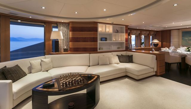 L'Equinox Charter Yacht - 7