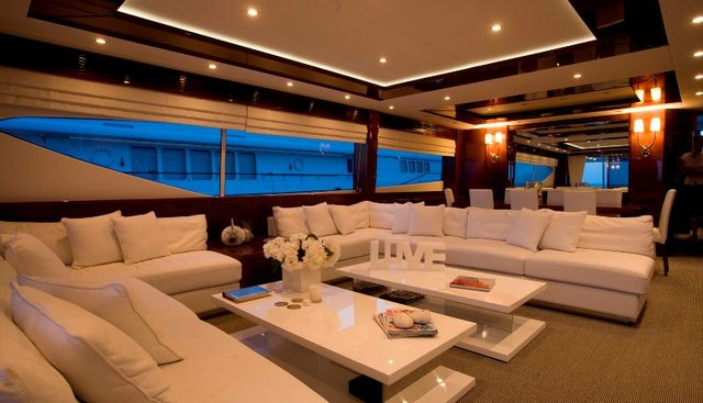 Molly Malone Charter Yacht - 6