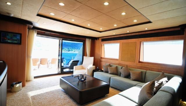 My Tutku Charter Yacht - 6