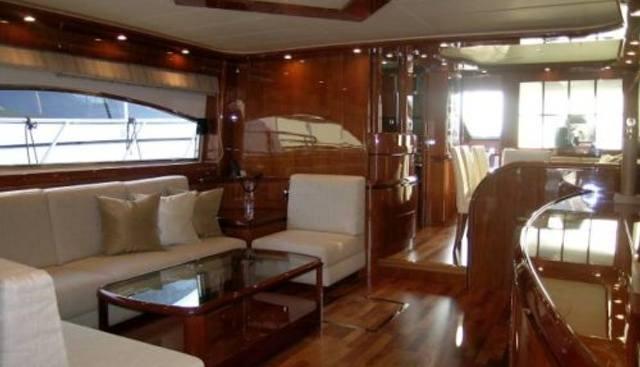 LEIMAO Charter Yacht - 4