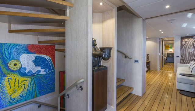 Akiko Charter Yacht - 7