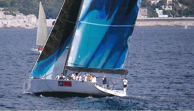 Med Spirit Charter Yacht - 3