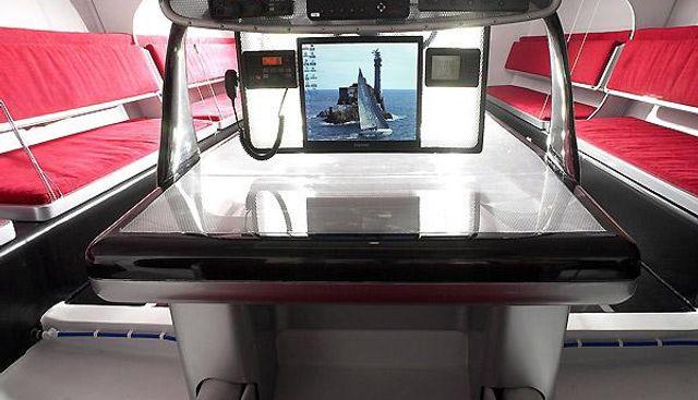 Esimit Europa II Charter Yacht - 3