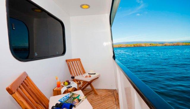 Cormorant Charter Yacht - 5