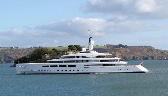 Vava II Charter Yacht - 2
