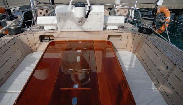 OYA Charter Yacht - 4