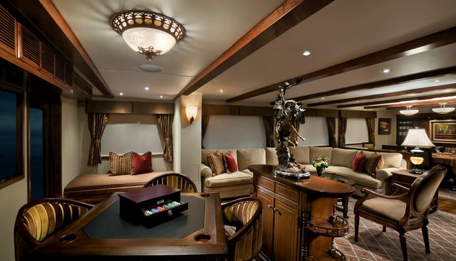 Empire Sea Charter Yacht - 6