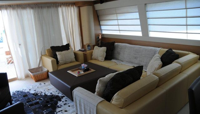 Fora Charter Yacht - 5