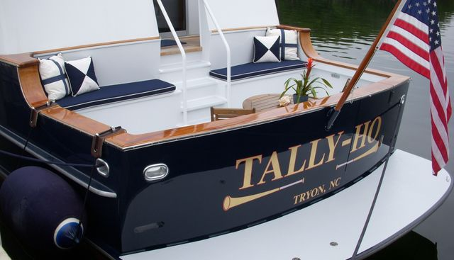 Lucky Penguin Charter Yacht - 3