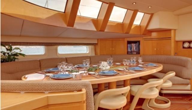 Victoria D Charter Yacht - 8