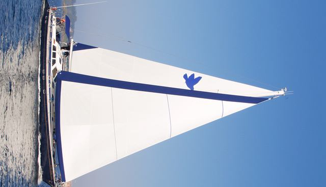 Xilgaro Aleante Charter Yacht - 2