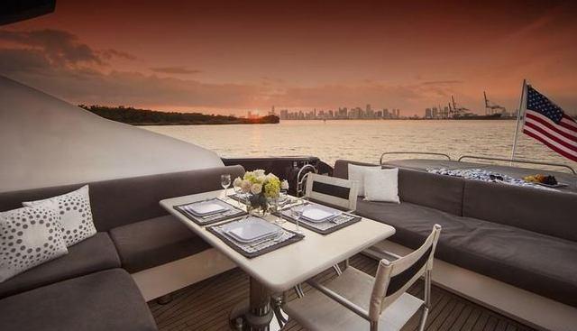 BG3 Charter Yacht - 6