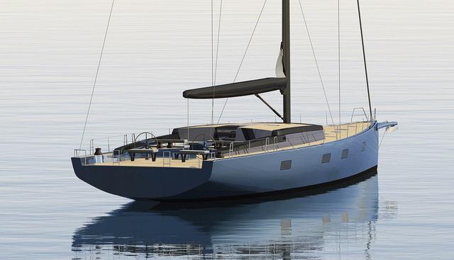 Tripp 90 Charter Yacht - 2