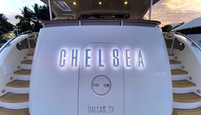 Chelsea Charter Yacht - 5