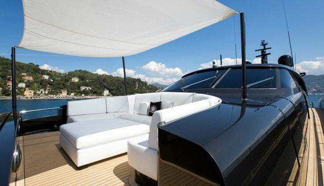 Rock 13 Charter Yacht - 2
