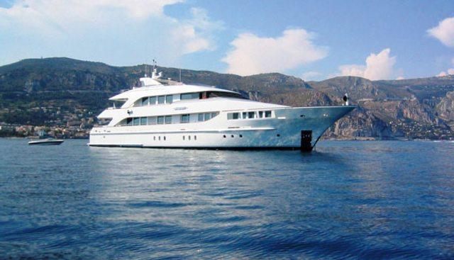 Happy T Charter Yacht - 5