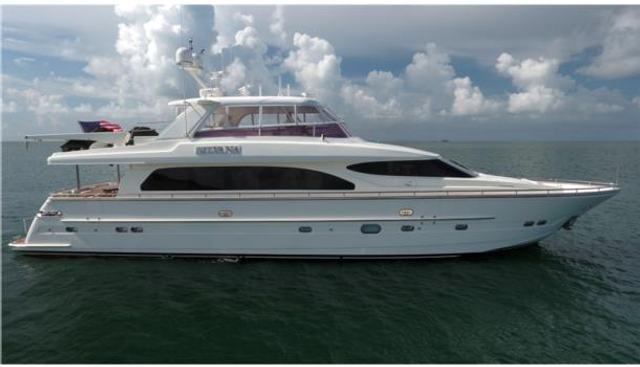Starr Charter Yacht - 2