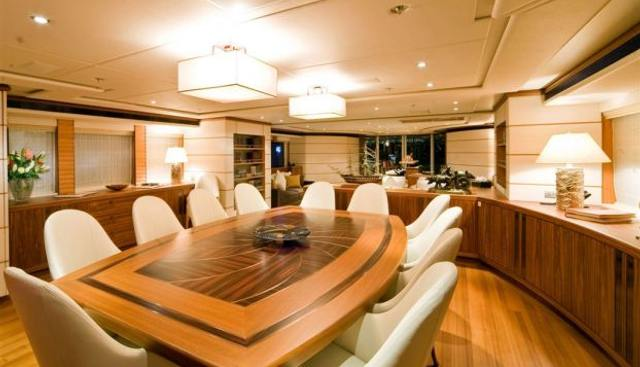 Let It Be Charter Yacht - 6