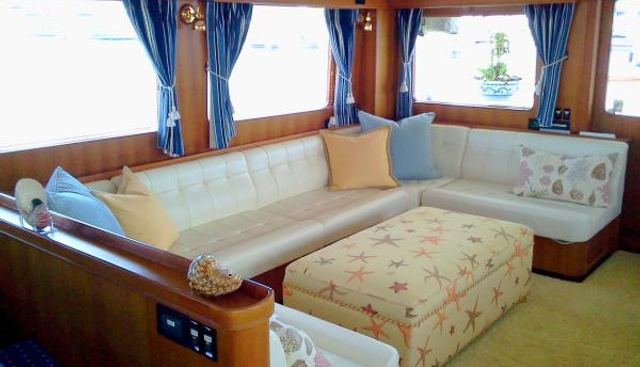 ByeLuvYaSeaYa Charter Yacht - 2