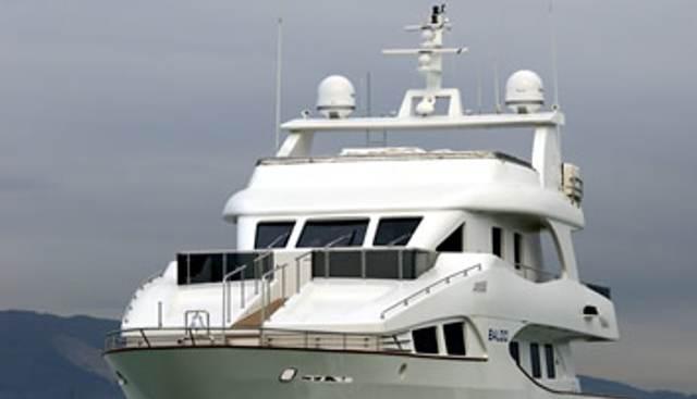 Baloo Charter Yacht - 4