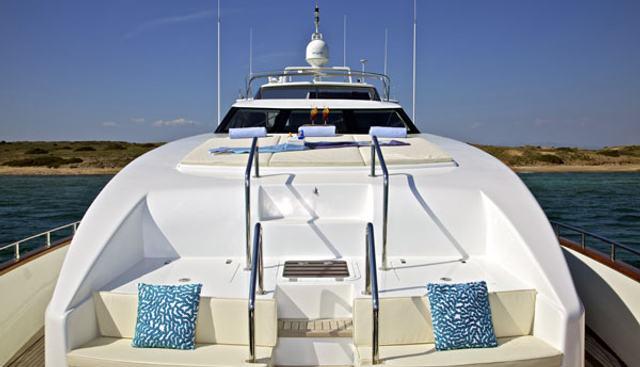Helios Charter Yacht - 7