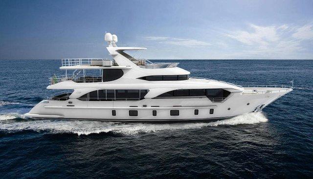 Lady Attitude Charter Yacht - 2