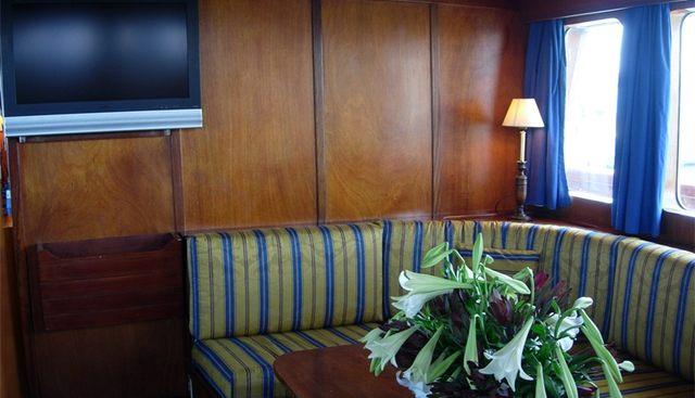 Sandvig Charter Yacht - 6