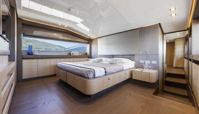 Aleksandra I Charter Yacht - 6