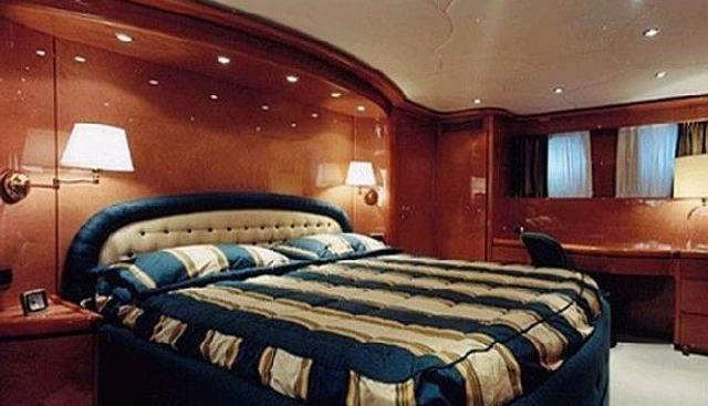 Charly Boy Charter Yacht - 4