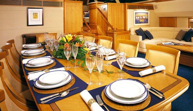 Zalmon Charter Yacht - 2