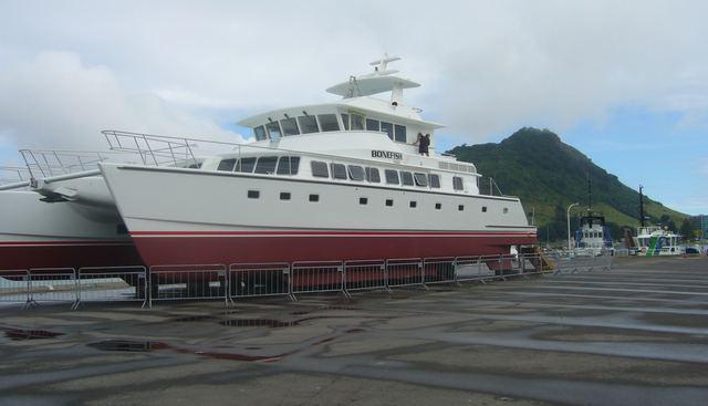 Bonefish Charter Yacht - 4