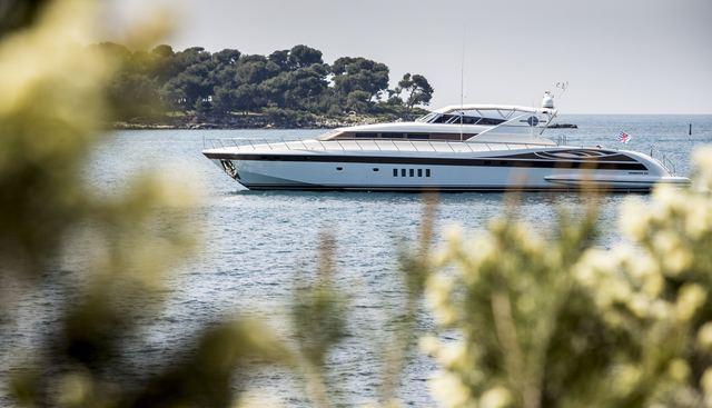 Sea Diamond Charter Yacht - 3