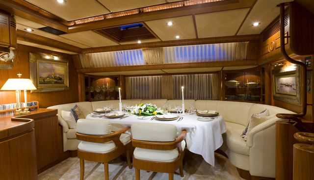 Celandine Charter Yacht - 6