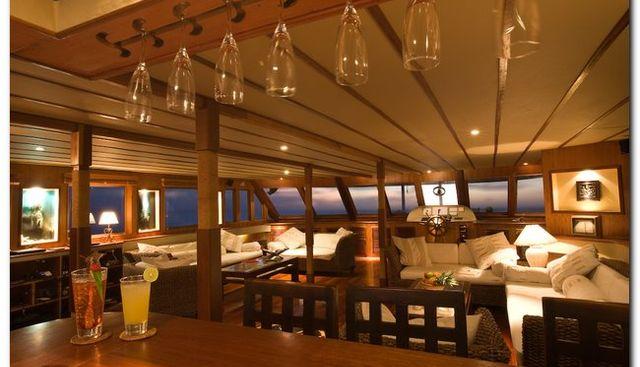 Ocean Divine Charter Yacht - 4