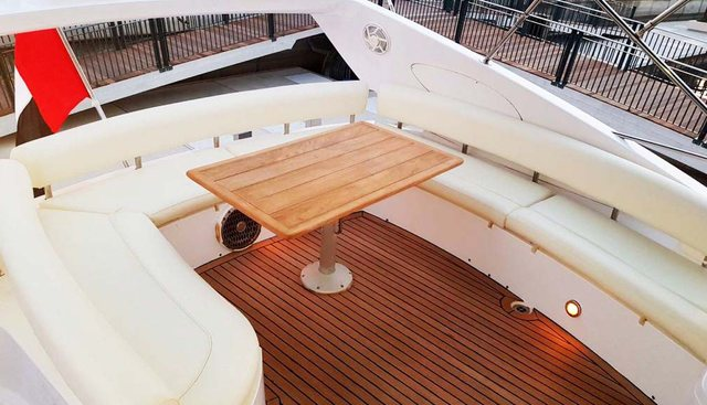 Java Charter Yacht - 3