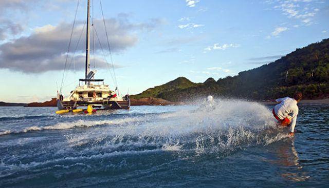 Nahema IV Charter Yacht - 4