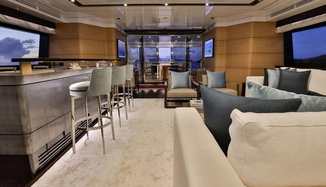 Bon Vivant Charter Yacht - 8