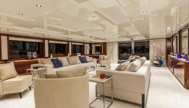 O'Mega Charter Yacht - 8
