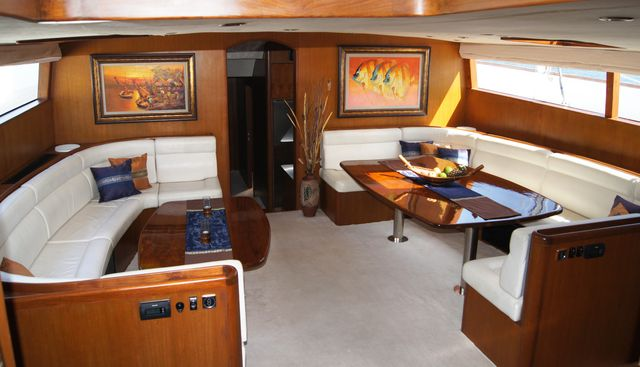 Asia Charter Yacht - 8